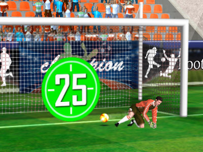 3D Free Kick: World Cup 18