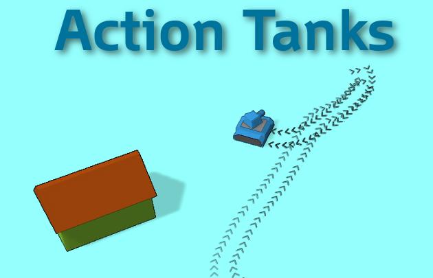 Action Tanks