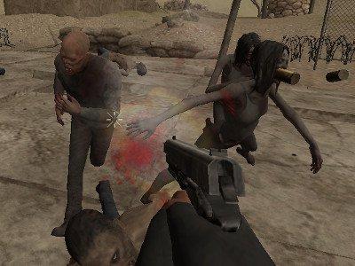 Afghan Survival