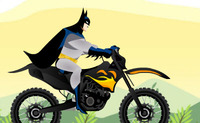 Batman Trail Ride Challenge