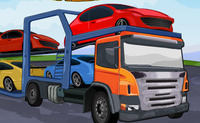 Car Carrier Trailer 2