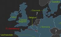 Do you know Europe?