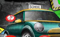Driving School Exam