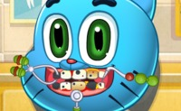 Gumball Dental Problems