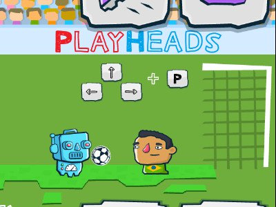 Heads: Soccer AllWorld Cup