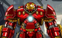 Iron Man Hulkbuster