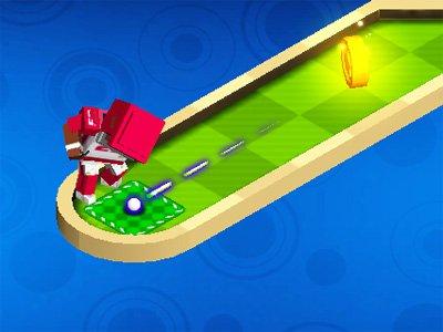 Mini Golf Buddy