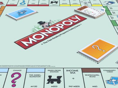 Monopoly.io