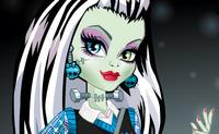Monster High Makeover 3