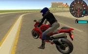 Moto Rider 3D