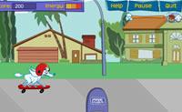Puffs Skate Jam
