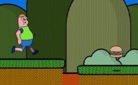 Run Clarence, Run!