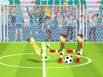 Soccer Physics 2