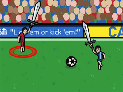 Sword Soccer