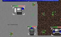 Tank Wars RTS