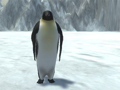 The Littlest Penguin (3D)