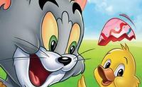 Tom and Jerry - Jigsaw