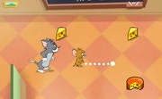 Tom and Jerry Mouse Maze