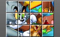Tom and Jerry Sliding