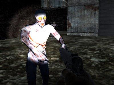 Zombie Match