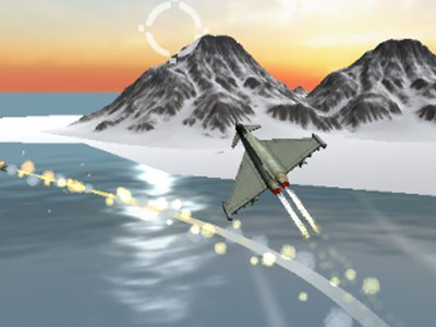 Air Strike Warfare