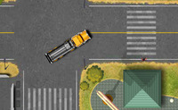 American Truck Game