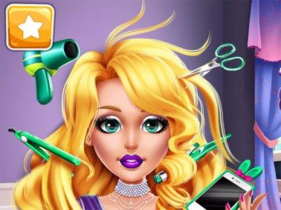 Audreys Glamorous Real Haircuts