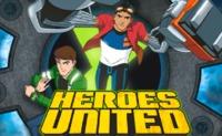 Ben 10 Heroes United