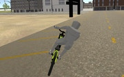 Bicycle Simulator