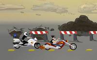 Bike Rampage