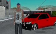 BR Racing Simulator