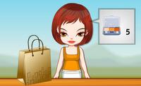 Cosmetics Shop