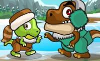 Dino Ice Age
