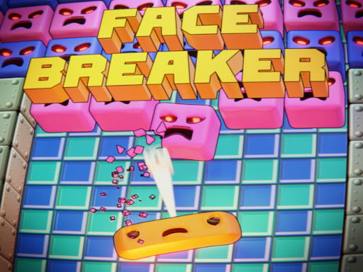 Face Breaker