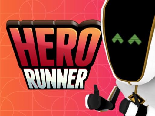 Hero Runner