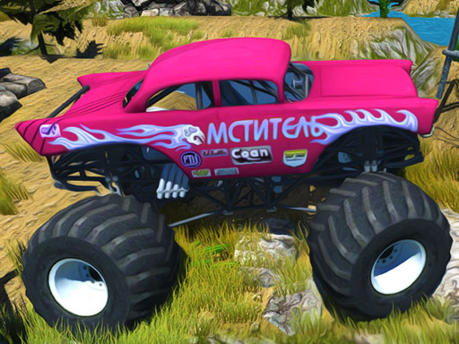 Island Monster OffRoad