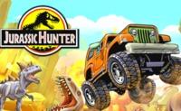 Jurassic Hunter