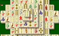 Mahjong Gardens