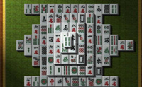 Mahjongg 3D