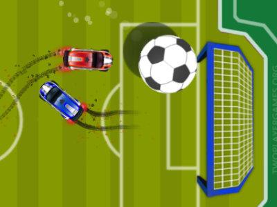 Minicars Soccer
