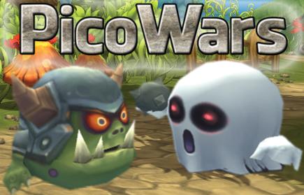 PicoWars