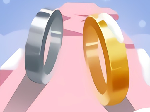 Ring Of Love 3D