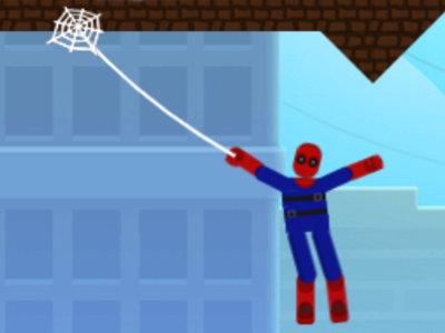 Spidey Swing