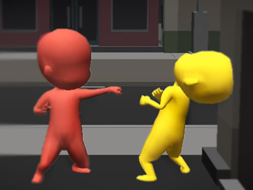 Stickman Fights