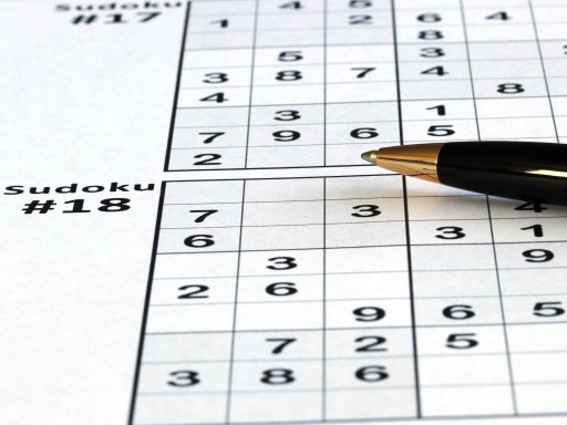 Sudoku 30 Levels
