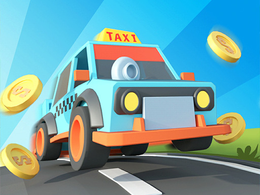 Taxi story