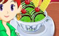 Tea Ice Cream