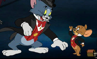 Tom And Jerry: MSH