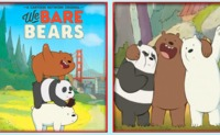 We Bare Bears Memory